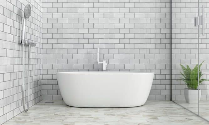 precautions to take with grout sealer