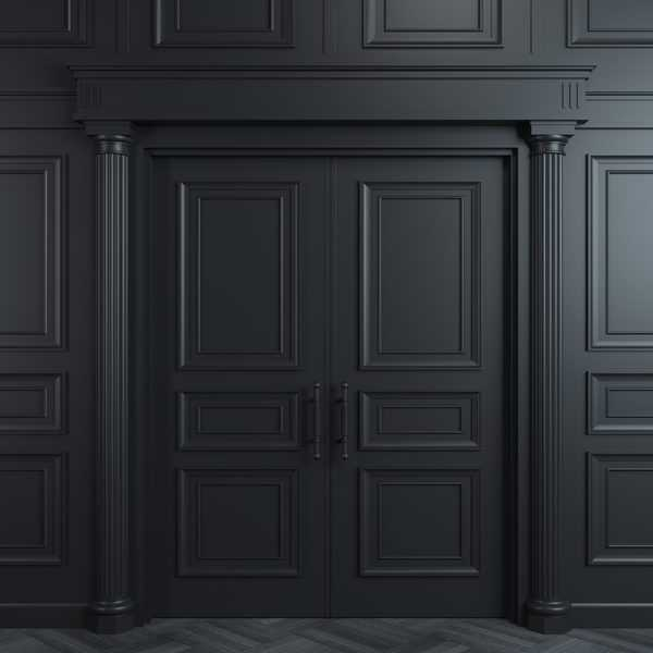 The best black paint colors for decorating your home