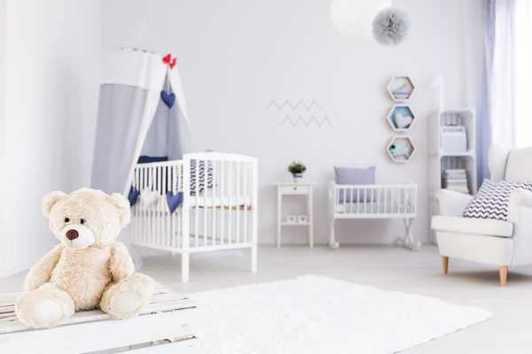 15 of the cutest baby boy nursery ideas