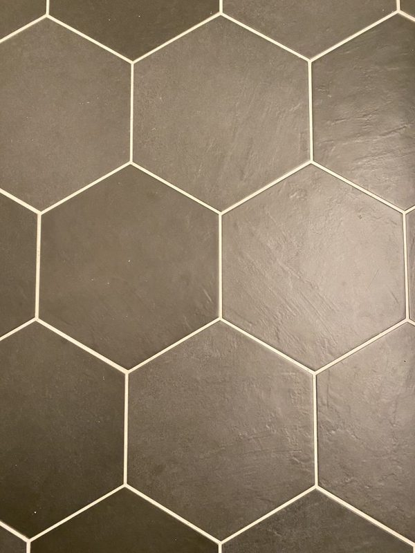 tile and grout combinations