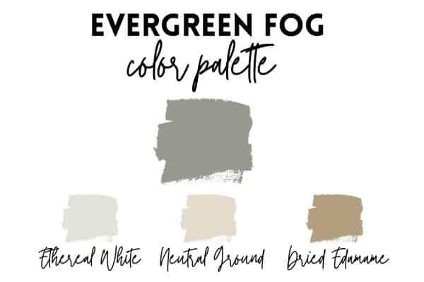 sw evergreen fog