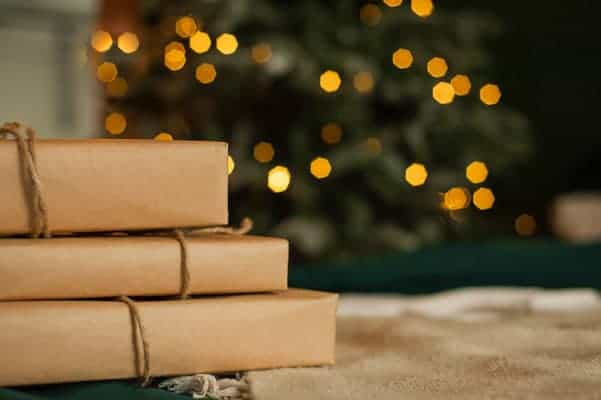 Christmas wish list ideas for the homebody