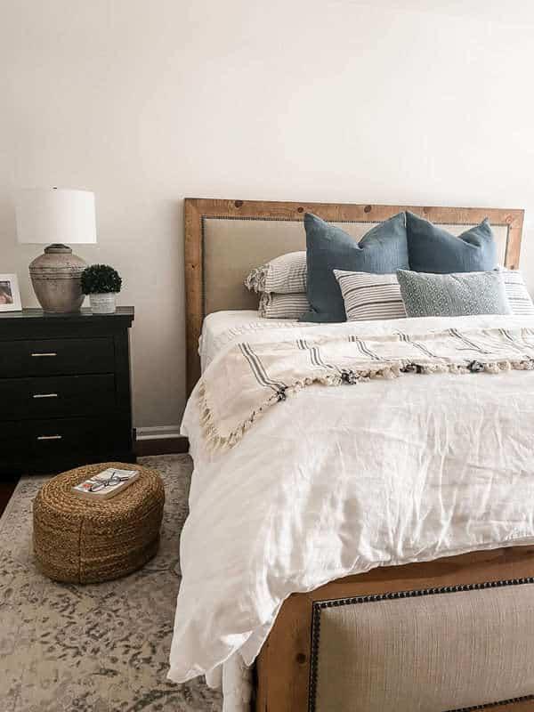 Delilah Home Organic Hemp sheets review